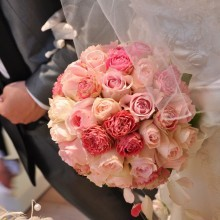 BRIDAL BOUQUET 11