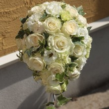 BRIDAL BOUQUET 04