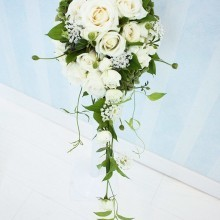 BRIDAL BOUQUET 05