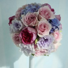 BRIDAL BOUQUET 06