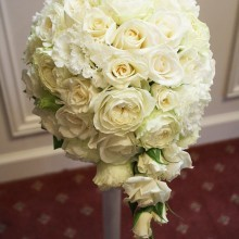 BRIDAL BOUQUET 07